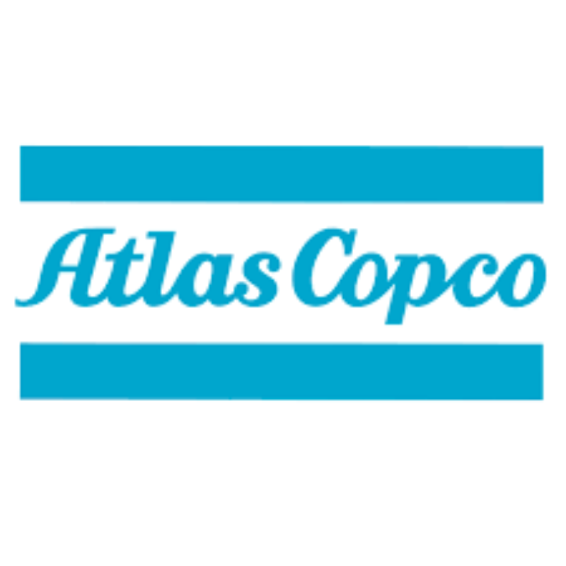 Atlas Copco Rock Drill-Hard Rock Harder-Hydraulics -- Duke Rental Ithaca NY