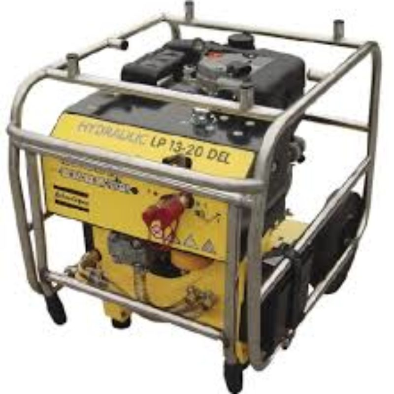The Atlas Copco 13-20 DEL Power Pack