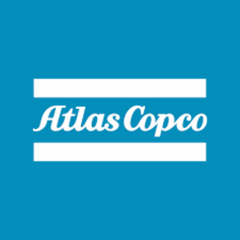 The Atlas Copco Handheld Hydraulic Equipment and Accessories -- Paver Breaker Tools