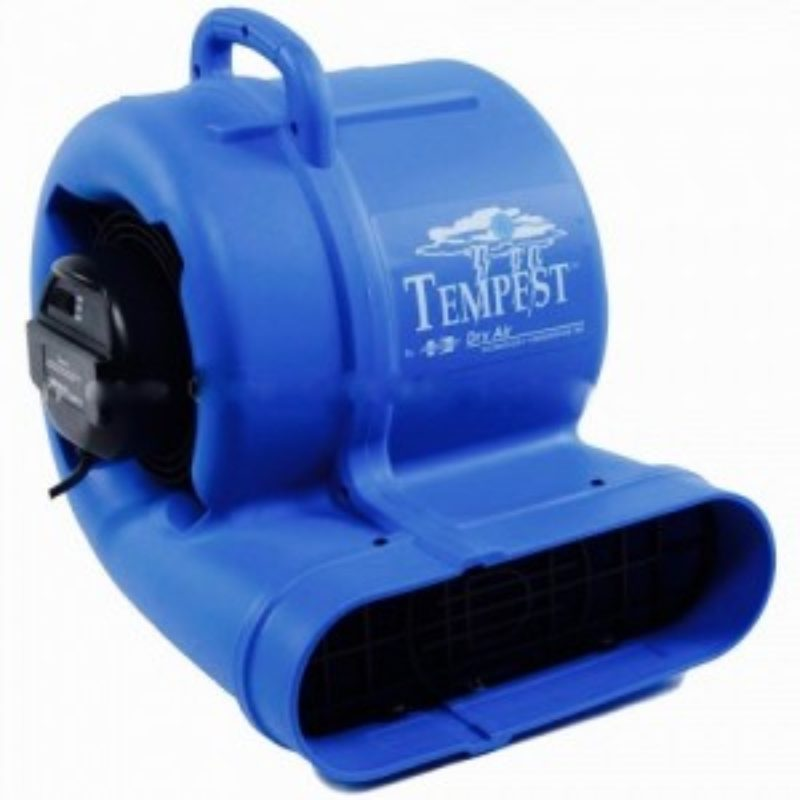 Dry Air Tempest® Two-Speed Air Mover--Duke Equipment Rental
