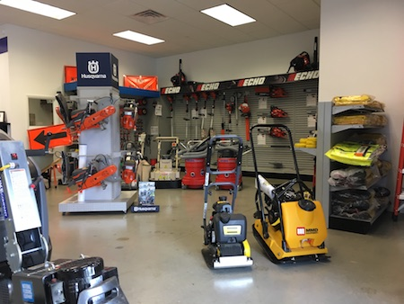 Equipment Rental in Dansville NY - Duke Company