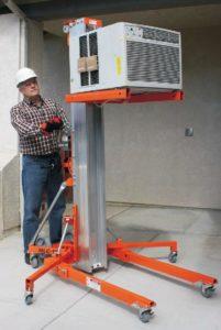 MLC-18 LiftSmart Construction Pro Series