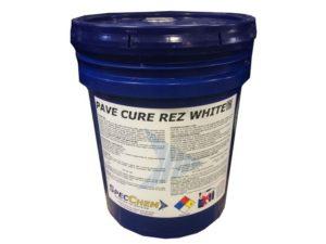 Pave Cure Rez