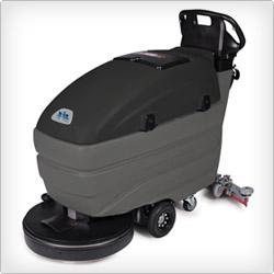 Floor Scrubber Rental in Rochester, Ithaca and Dansville NY