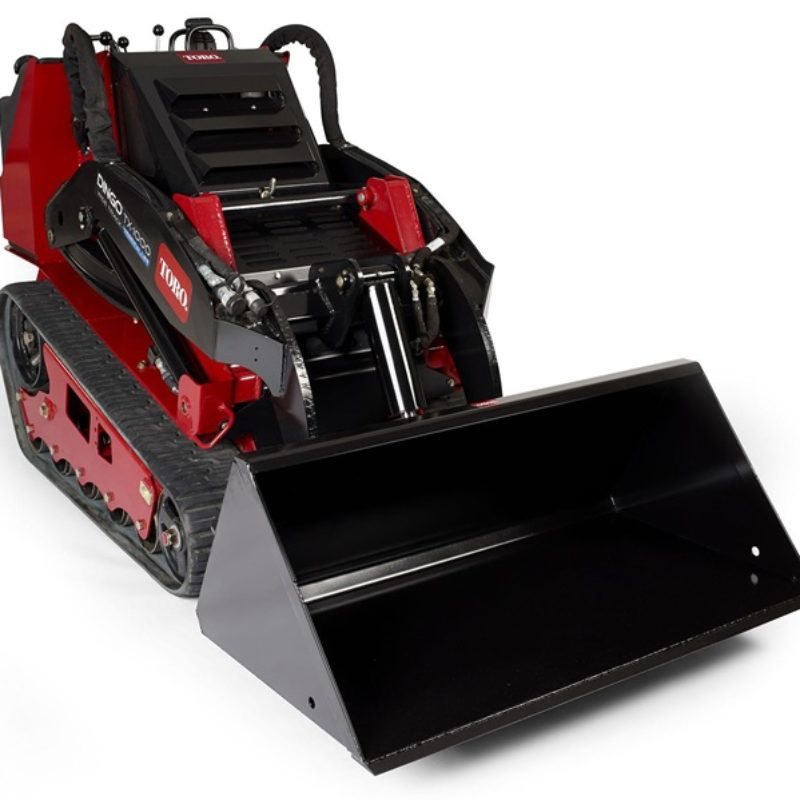 Dingo and Compact Utility Loader Rental - Toro TX 1000