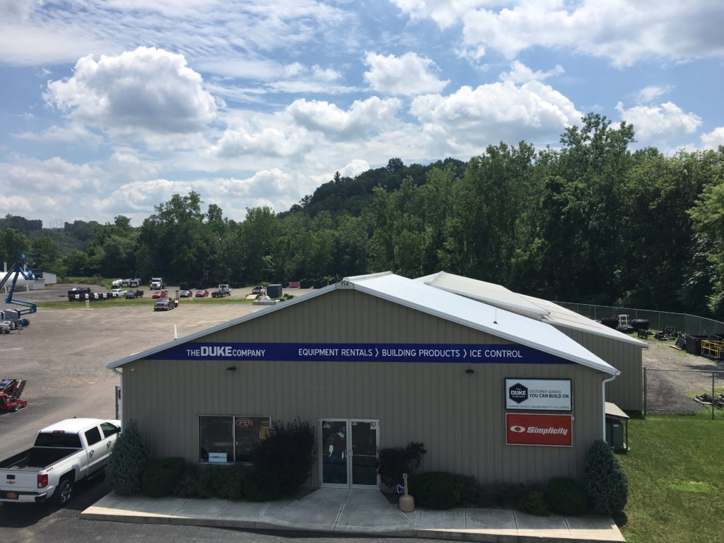 Duke Company in Dansville NY - Tool Rental and Equipment Rental Store