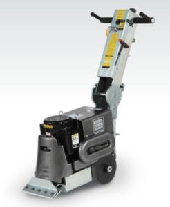 Hydraulic Walk-Behind Floor Scraper – National Flooring Equipment – 6280 Commander - Duke Company - Rochester, Ithaca and Dansville NY
