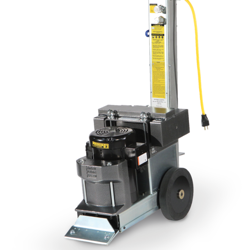 Self-Propelled Walk-Behind Floor Scraper Rental – National Flooring Equipment – 5280