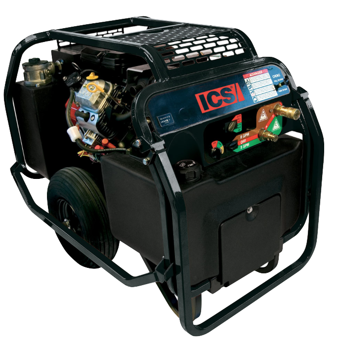 Hydraulic Powerpack Rental from the Duke Company in Rochester NY
