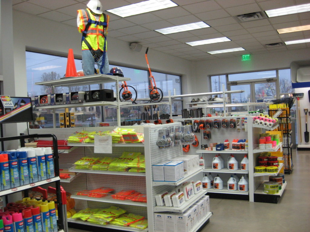 Buy Professional Building Products from The Duke Company in Rochester, Ithaca, Dansville and Upstate NY