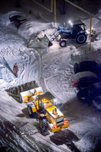 Duke Company - Ice Control and Snow Removal Solutions - Duke Company in Rochester, Ithaca and Upstate NY
