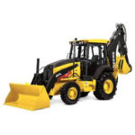 Rent Backhoes from The Duke Company in Upstate NY
