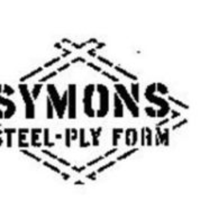 Connecting Hardware for Concrete Forms | Symons Steel-Ply