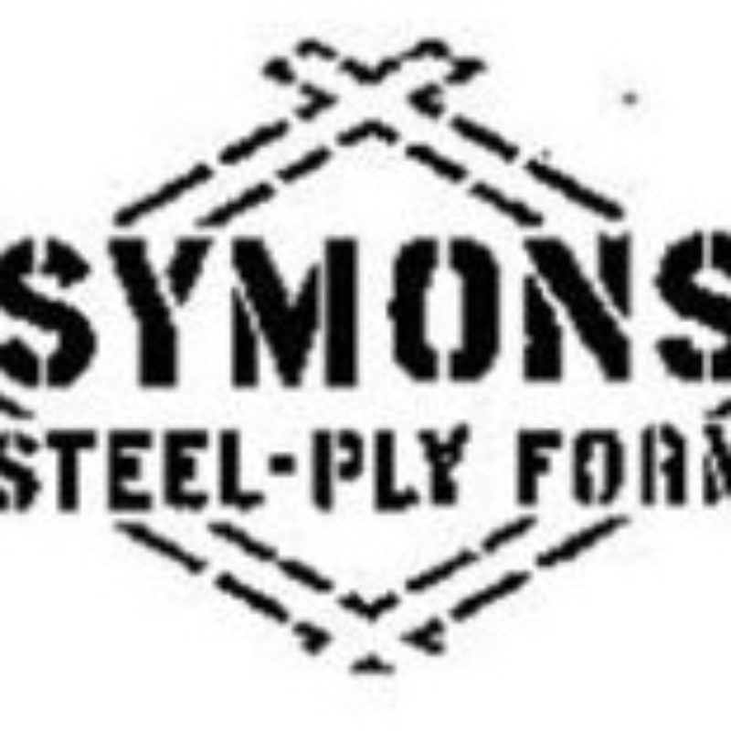Symons Steel-Ply Panels, Concrete Forms | The Duke Company