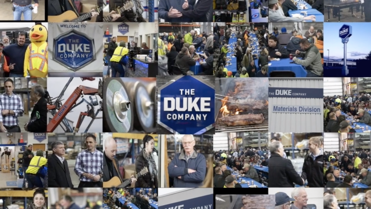 Rent Equipment in Upstate NY from The Duke Company
