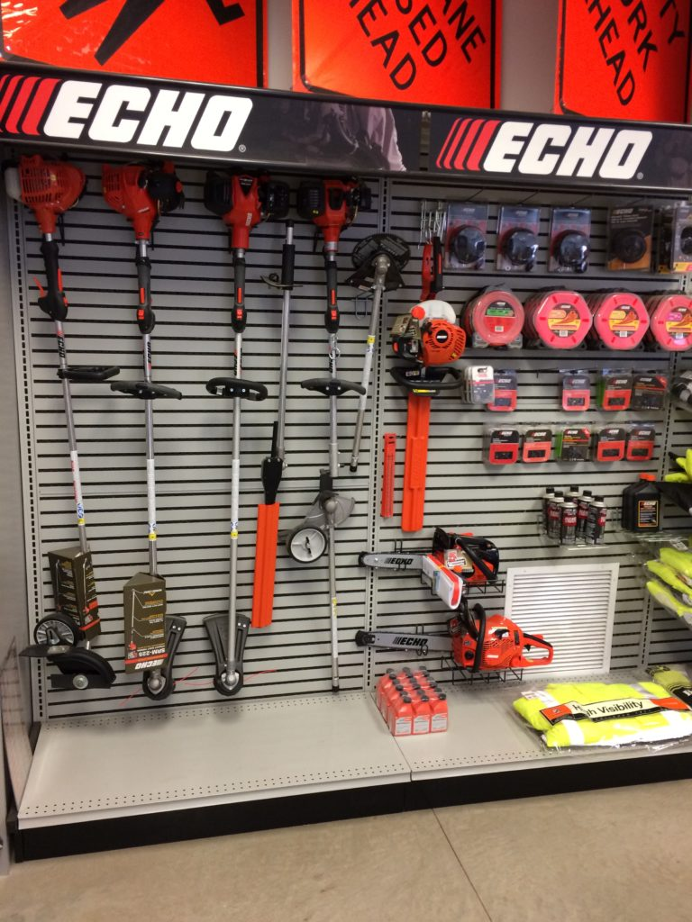 Buy Echo Chain Saws And Weed Wackers From The Duke Company