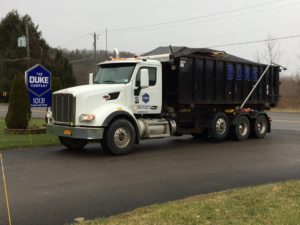 Duke Rentals - Dumpster Rental