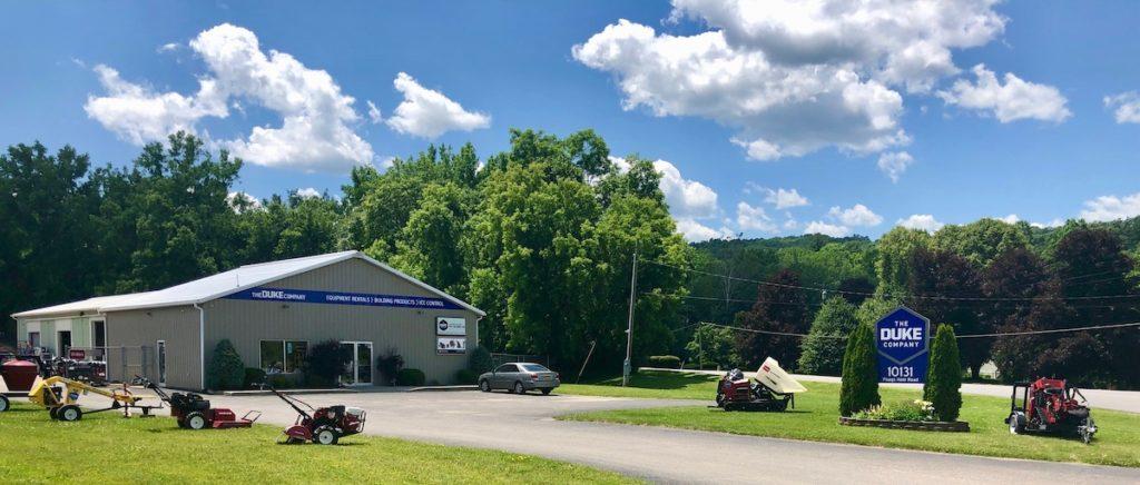 Duke Rentals - Roll-off Dumpster Rental in Dansville NY
