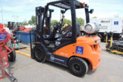 Duke Rentals - Warehouse Forklift Rental Rochester NY