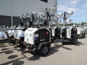 Duke Rentals Rochester - Light Tower Rental - Rochester NY - AllmandML8-V-Lights-Down-KO_002-1-800x800_c