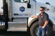 The Duke Company - Auburn NY - Mike Szozda - Equipment Rental