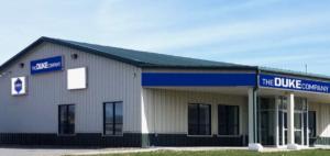The Duke Company - Auburn NY Equipment Rental