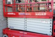 The Duke Company - 45 Foot Scissor Lift Rental | MEC 4555 SE