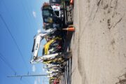 Compact Excavator Rental | Bobcat E85