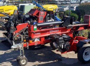 Log Splitter Rental   Toro LS922   The Duke Company
