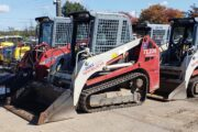 Duke Rentals - Track Skid Steer Rental | Takeuchi TL230 Series 2 | The Duke Company | Rochester | Ithaca | Dansville | Auburn | Upstate New York