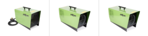 Rent Electric Heaters in Rochester, Ithaca, Dansville and Auburn NY