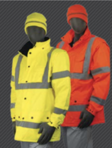 Duke Rentals - Best Value in HIGH VISIBILITY WINTER CLOTHING & SAFETY GEAR