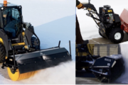 Ready for Winter? The Duke Company Can Assist You With Snow Removal Equipment from A-Z! Rochester NY, Ithaca NY, Auburn NY, Dansville NY - Equipment Rental