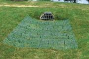 Duke Company - Buy ScourStop Transition Mats for MS4 Compliance & All of Your Erosion Control Needs | Hanes Geo | The Duke Company