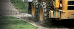 Duke Rentals - Buy Turf Reinforcement Mats for MS4 Compliance and All of Your Erosion Control Needs | XYZ | The Duke Company