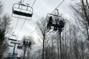 Thank You to Our Contractor Friends and Holimont Ski Area for Contractor's Ski Day