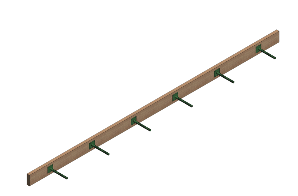 Dowel Sleeve - Construction Joint Type | SureBuilt | Concrete Expansion Joints - The Duke Company in Upstate NY