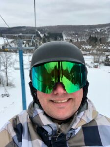 Picture of Adam Philips - Outside Sales at The Duke Company - Equipment Rental in Rochester, Ithaca, Dansville and Auburn NY