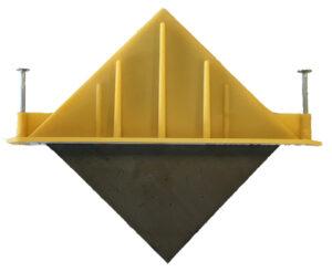 Taper Dowels | Concrete Construction Joints