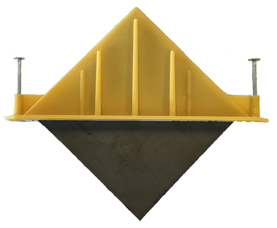 Taper Dowels   Concrete Construction Joints