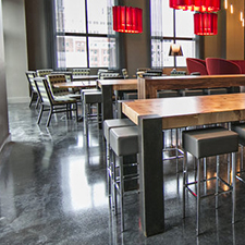 Concrete Color Hardeners| SikaScofield Decorative Concrete - The Duke Company - Pro Building Supplies in Western NY