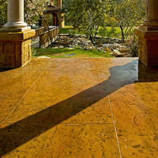 Concrete Color Hardeners | Sika Scofield Decorative Concrete - The Duke Company - Upstate NY Building Supplies