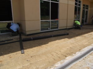 Features & Benefits of Novaflex Concrete Expansion Joint Filler - The Duke Company Pro Building Supplies in Upstate NY