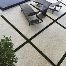 Integral Color Concrete  SikaScofield Decorative Concrete - The Duke Company - Pro Building Supplies in Upstate NY