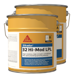 Looking for Bonding Agents for Concrete? Euclid Chemical and Sika - The Pro's Go To Solution for Concrete Bonding Agents!