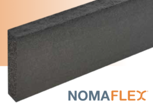 Looking for Concrete Expansion Joint Filler? Nomaflex Extends the Service Life of Concrete by acting as an Insulator for Contraction and Expansion Joints! - The Duke Company Pro Building Supplies