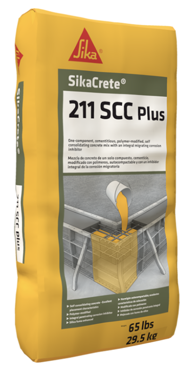 Looking for Self Compacting Concrete? Sikacrete 211 SCC Plus is the Pro's Go to Solution for Self Compacting Concrete! - The Duke Company - Pro Building Supplies in Upstate NY