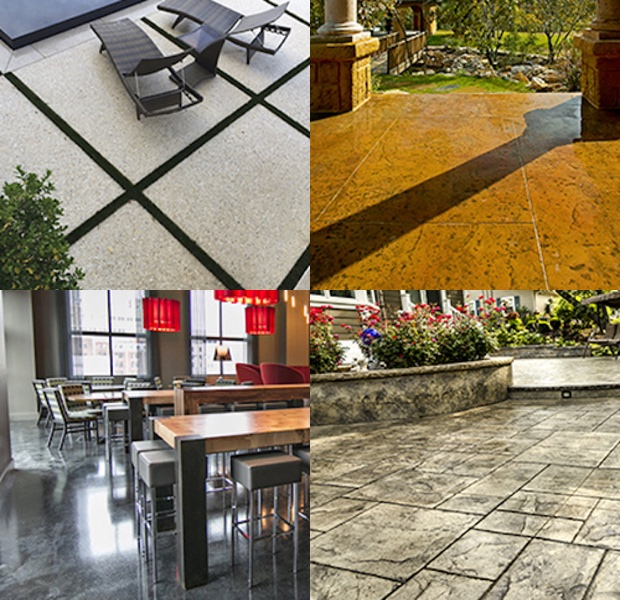 Looking for a Stamped Concrete Finishing Solutions? Sika Scofield Decorative Concrete is the Pro's Go-To Solution! - The Duke Company - Pro Building Supplies in Western NY