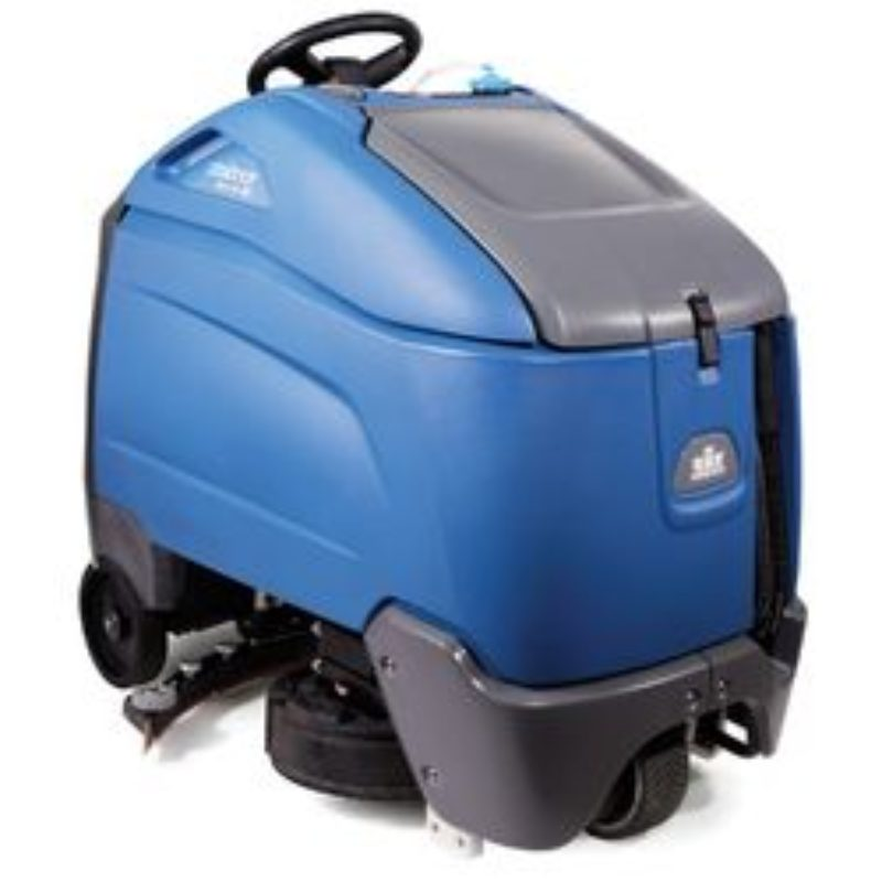 Picture-of-26-Inch-Stand-On-Commercial-Floor-Scrubber-Rental-Windsor-Karcher-Chariot-3-iScrub-26-800x800_c