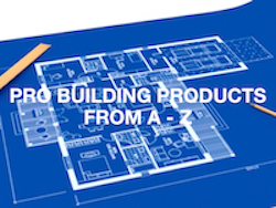 Pro Building Products from A to Z - From The Duke Company in Upstate NY